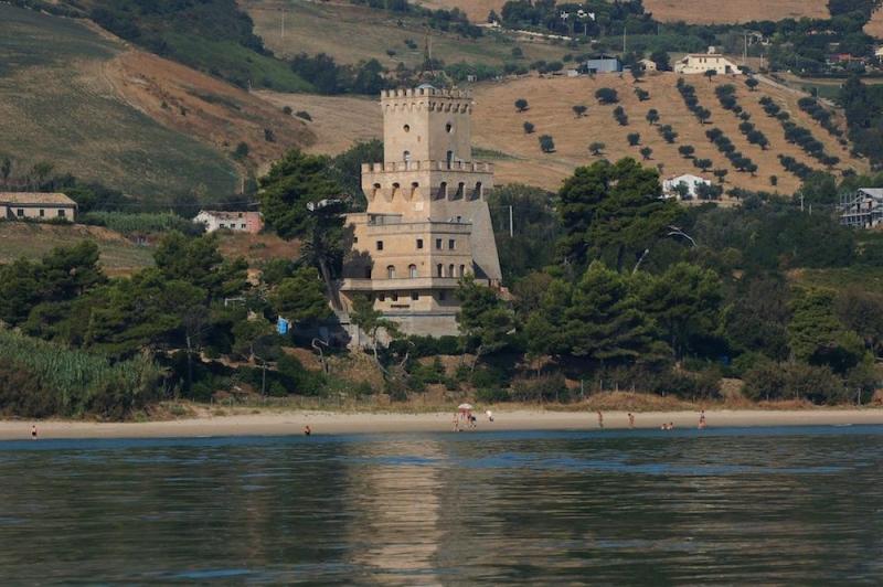 AMP Torre del Cerrano